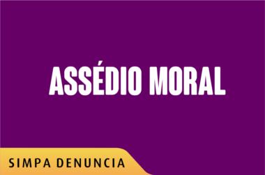 assedio moral 2